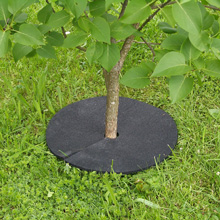 Tree Matting by EcoDepot Sales